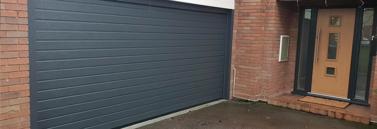 Stoke-on-Trent Based ProTec Doors