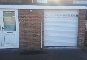 Roller Garage Doors Stafford