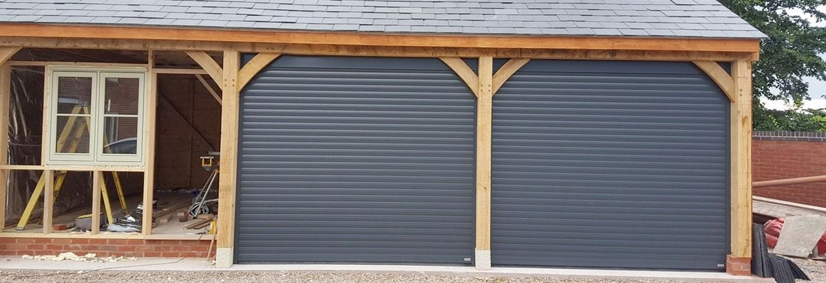Protec Doors Garage Roller Doors Stoke And Stafford