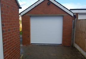 Roller Garage Doors Congleton