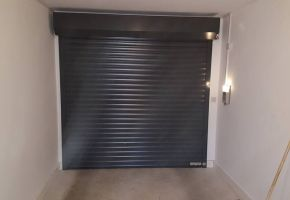 Roller Garage Door Stoke-on-Trent
