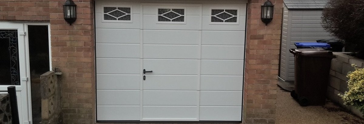 Up & Over Garage Door